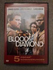 DVD Blood Diamond