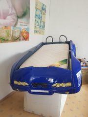 Kinder Bett Auto