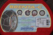 Schneeketten PEWAG BRENTA-C für Kleinwagen