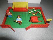 Lego Garten