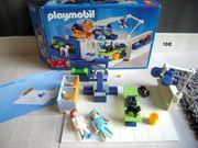Playmobil Tier Operation