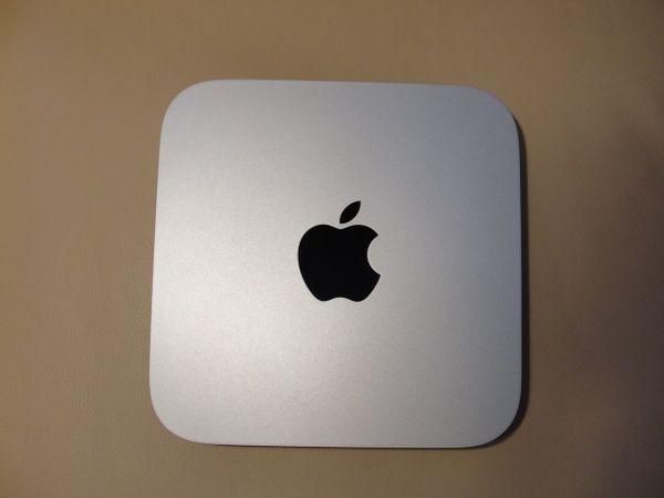 SET APPLE Mac Mini 4-Core