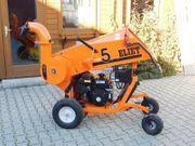 ELIET Motor-Häcksler Prof 5 B-E
