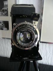 Fotoapparat CARL ZEISS Ikon historisch