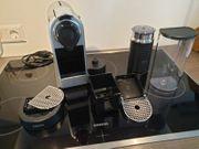 Nespresso Kaffekapselmaschine von Krups