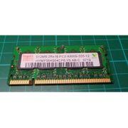 512 MB DDR2 5300 Modul