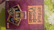 Kartenspiel Der große Dalmuti