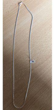 Hochwertige Modeketten 925 Stearling versilbert