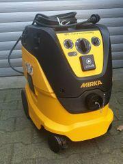 MIRKA Industriesauger 1230 M AFC
