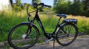 Pedelec City E-Bike Elektrofahrrad