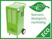 Bautrockner Entfeuchter ECO 158 Lit