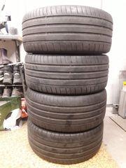 4 Dunlop SP Sport Maxx