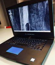 AlienWare 15 r4 Core i7-8750h