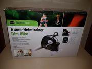 Trimm-Heimtrainer
