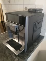 Kaffeemaschine Siemens EQ 6 plus