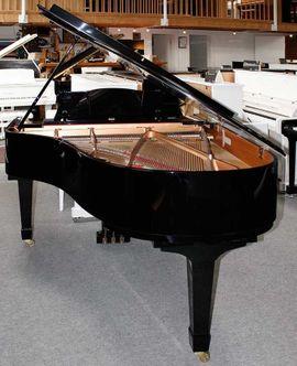 Flügel Klavier Yamaha C3 Silent: Kleinanzeigen aus Egestorf Evendorf - Rubrik Tasteninstrumente