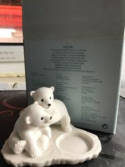 Partylite Eisbären