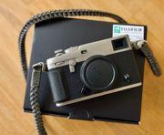 Fujifilm X-Pro 3 Body Dura