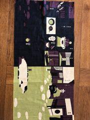 NEU Japanisches Tuch aus Baumwolle