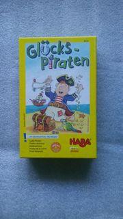 Kinderspiel Glücks-Piraten