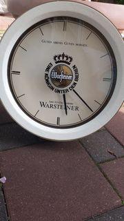 Warsteiner Uhr