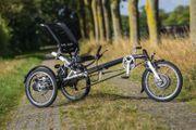 Elektrisches Van Raam Easy SportTherapeutisches