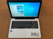Asus Laptop 15Zoll Intel I5-5200U