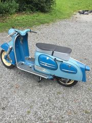 Puch Roller SR150 Bj 1963