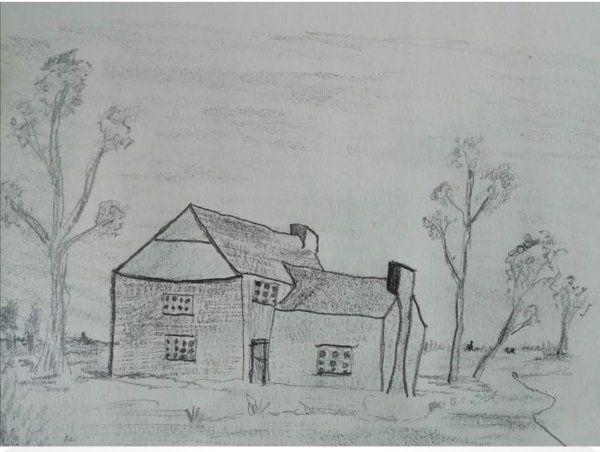 Suche Haus Bauernhaus