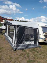 Wohnwagen Wilk Deluxe 501 1300kg