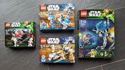 LEGO Set Star Wars 75001