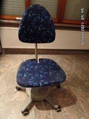 Moll Maximo forte ergonomischer Kinder-Schreibtischstuhl