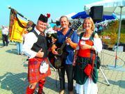 DUDELSACKSPIELER 0176-50647666 AMAZING GRACE - Highland games -