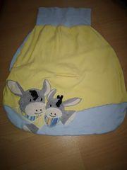 Neugeborenen Schlafsack