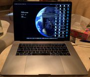 MacBook Pro 15 Space Gray