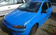 Fiat Punto 188 Sporting 1