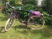 Kettler Citybike Damen