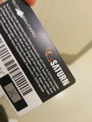 150EUR Euro Saturn Gutschein für