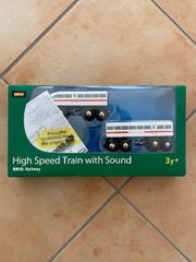 BRIO High Speed Train with