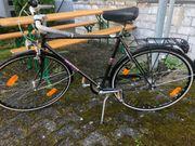 28 Zoll Herren Fahrrad 55