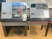 CNC - Drehmaschine EMCO TURN 120