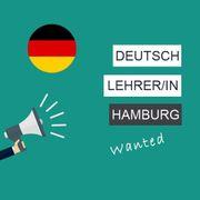Jobs Deutschlehrer innen Hamburg