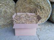 4kg Stroh für Hasen Kaninchen