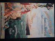 Gemälde Bild Poster Dampfer Schiffe