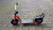 Puky Roller R03-L rot