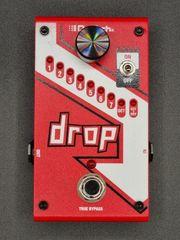 Digitech The DropE-Gitarren Effektpedal