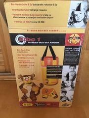 Boxsack für Kinder - gebraucht