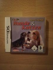 Hunde Katzen - für Nintendo DS
