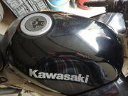 Kawasaki zr 600