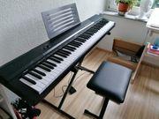 McGrey 88 Tasten E-Keyboard